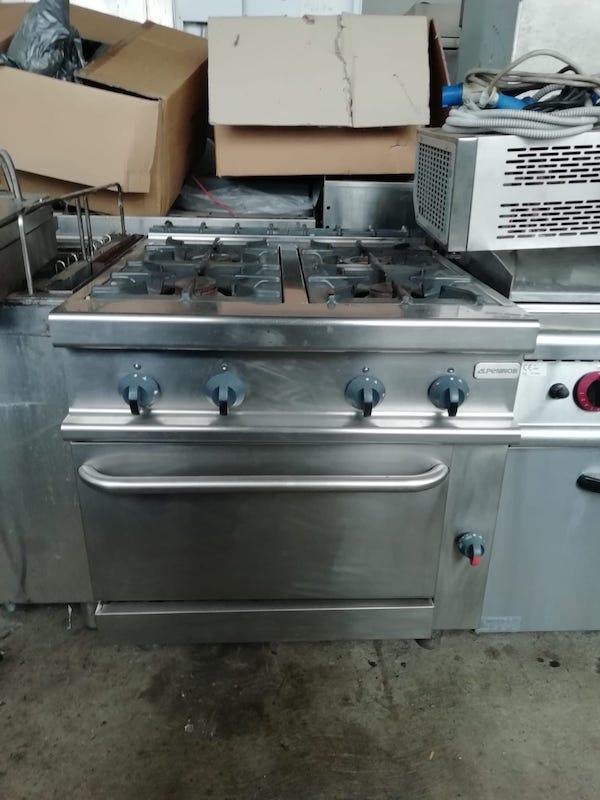 Cucine Per Ristorazione Usate.Vendita Cucine Professionali Per La Ristorazione Alessandria Nava